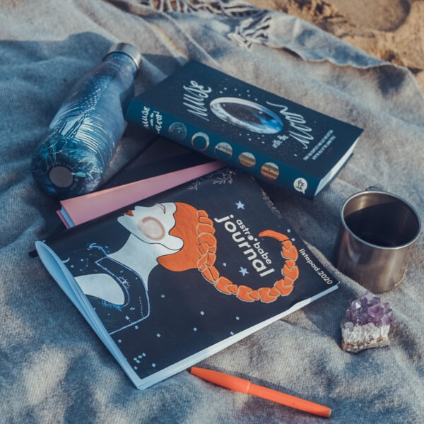 astrobabe journal na plazy