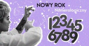 nowy rok numerologiczny 2022