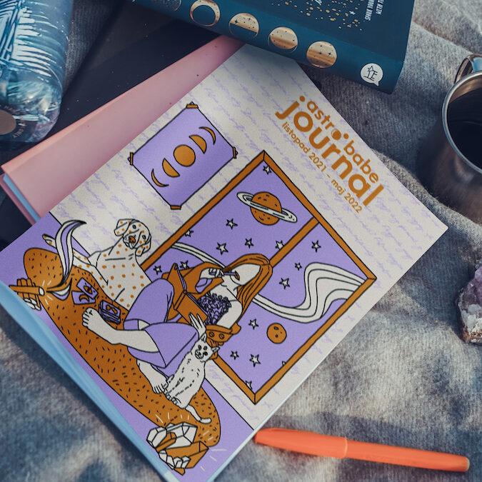 astrobabe journal